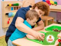 раннее развитие детей киев