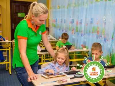 бізнес-школа для дітей