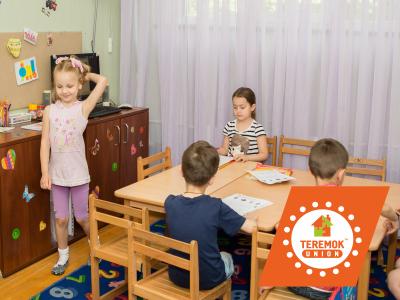 английский язык для детей в киеве